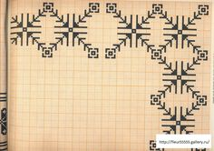 Gallery.ru / Фото #1 - 9 - Fleur55555 СТАРИННОЕ РУКОДЕЛИЕ Vintage Needlepoint (36 of 59)