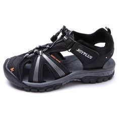 EpicStep Women's Velcro Straps Outdoor Hiking Walking Trekking Athletic Sports Fisherman Sandals -- Be sure to check out this awesome product.