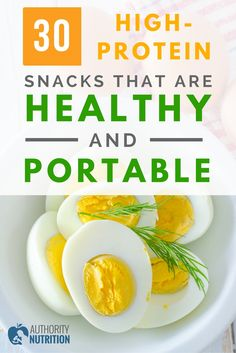 When hunger strikes, reach for a snack that contains protein. Here are 30 healthy snacks that are easy to grab and guaranteed to satisfy your hunger: https://authoritynutrition.com/healthy-high-protein-snacks/