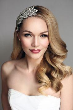 Kristina Gasperas Makeup Artist Ltd in Surrey - Beauty, Hair & Make Up | hitched.co.uk