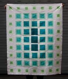I'm in trouble with the quilting, and it's all Gigi Knitmore's fault.