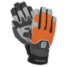 Husqvarna 584955104 XP Functional Professional Gloves, X-Large ** Insider's special review you can't miss. Read more  : Gardening
