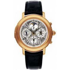 Audemars Piguet Jules Audemars Grand Complication Mens Watch 25996or.oo.d002cr.01
