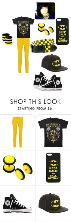 """Untitled #186"" by emolover19 ❤ liked on Polyvore featuring M Missoni, Converse and John Lewis"