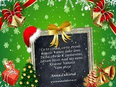 Krásné Vánoce :-)
