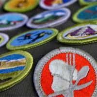 A reader asks about how old a Scout should be to work on a merit badge. The Guide to Advancement provides some answers.