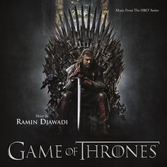 Ramin Djawadi: Game Of Thrones Music From The HBO Series on 2LP