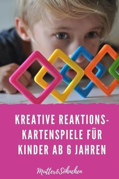 Magnefix & Polar Panic: Reaktionsspiele als Amigo Herbstneuheiten Baby Kind, Cube, Invitations, How To Plan, Feelings, Author, Friends, Little Brothers, Board Games