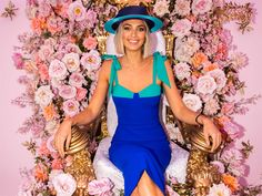 Bumble announces the Domino Effect - a celebration of its global users in major cities around the world. Bumble Bff, Melbourne Cup Fashion, Flower Cart, Valentines Day Date, Other Woman, Women Empowerment, Interview, Style Inspiration, This Or That Questions