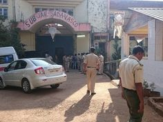 A prisoner was killed in Goa's Sada sub-jail and several others were injured after a failed jail break late on Tuesday, police said on Wednesday. #Goa #Jailbreak #NationalNews