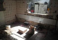 FotoFoto: Reforma en cocina - Cambio de ubicación de ventana, revoque, pintura, revestimiento, instalación de agua, instalación eléctrica, colocación de grifería etc - Manga - Cno. Al Paso del Andaluz 2250 - Montevideo