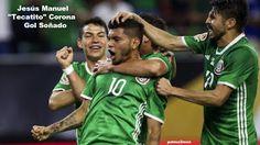 """Blog de palma2mex : Jesús Manuel """"Tecatito"""" Corona, el gol soñado"""