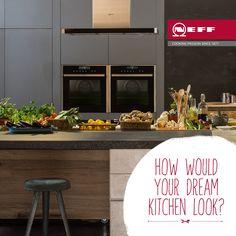 66 Best Neff Images Mj Cuisine Design Dream Kitchens