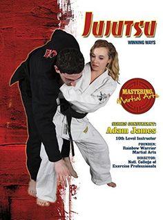 Jujutsu: Winning Ways (Mastering Martial Arts) by Nathan Johnson http://www.amazon.com/dp/1422232379/ref=cm_sw_r_pi_dp_5HW1wb0W9YPA8
