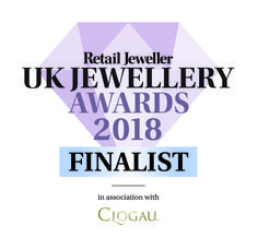 Another Wylde Award on the way?  We're so proud to announce that our Treasure Hunt campaign from last year has been shortlisted in the prestigious Retail Jeweller UK Jewellery Awards in the 'Best Marketing Campaign' category.  The awards will take place at The Artillery Garden, London EC1 on July 4th and are reflective of how the jewellery industry recognises and rewards its members, highlighting the best successes in all fields.