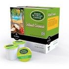 GMC Island Coconut – Green Mountain Coffee Keurig K-Cups, 18-count