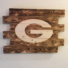 University of Georgia Bulldogs wood sign by MonogramedMemories