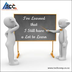 Did you know that a wise person never boasts of his #Knowledge, but desires to learn more? #Happy #Monday from TCC.
