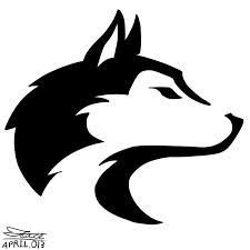 Red Wolf Howling wolf icon - Google Sea...