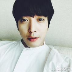 cnblue.cl — 160314 Jung Yonghwa Weibo Update: [Eng Trans]...