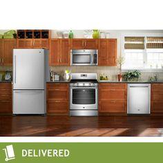 Costco maytag kitchen suite
