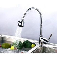 Spiralli Lale Aç-Kapa Mutfak Bataryası -> Safir Banyo