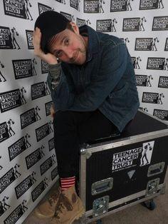 Cute Ricky Wilson