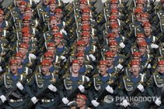 """Obama Requests 15,000 Russian Troops For """"Upcoming"""" Disaster - countdown to zero-time.com"""