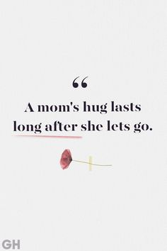 24 Beautiful Quotes to Help Comfort Anyone Who's Lost Their Mother