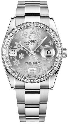 Rolex Datejust 36 116244