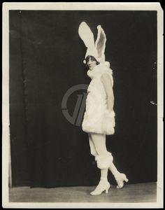 Bunny Showgirl!