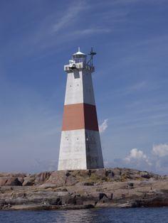 ✫ Jussarön majakka / Jussarö lighthouse, Finland ✫