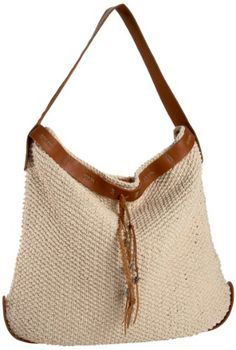 $139.36-$159.00 Handbags  Lucky Brand Women's HKRU1146 Hobo,Ivory,One Size -  http://www.amazon.com/dp/B0055BTQV8/?tag=pin0ce-20