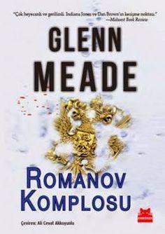 Kozmokitap: Romanov Komplosu -Glenn Meade / Çekiliş kitapların...