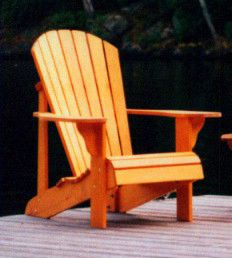 Folding Adirondack or Muskoka Chair.The Barley Harvest Woodworking Plans Woodworking Bench Plans, Woodworking Apron, Router Woodworking, Woodworking Shop, Woodworking Videos, Woodworking Projects, Woodworking Supplies, Japanese Woodworking, Woodworking Patterns
