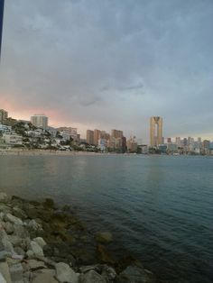 Benidorm. <3 River, Outdoor, Outdoors, Rivers, The Great Outdoors