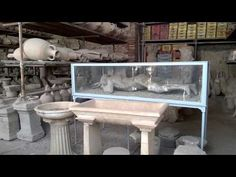 My holiday tips: Pompei, Italy (video) Pompei Italy, Entryway Tables, Classroom, Holiday, Tips, Furniture, Home Decor, Homemade Home Decor, Vacations