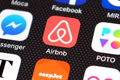 Report: Airbnb just lost the person it recently installed to head up its China business