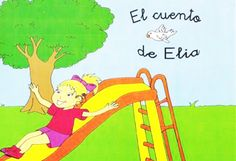 El cuento de Elia', un libro para entender a los niños sordos