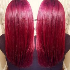pravana wild orchid and red - Google Search