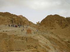 Desierto - Túnez