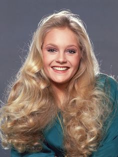 {*Charlene Tilton -who's name was Lucy Ewing from the TV Series Dallas ~ who i named my daughter after :)