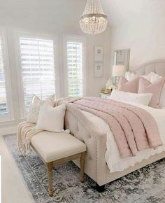 Modern and Small Bedroom Interior Design Ideas ! Part bedroom ideas; bedroom ideas for small room; Cute Bedroom Ideas, Room Ideas Bedroom, Home Decor Bedroom, Modern Bedroom, Bed Room, Bedroom Decor For Women, Bedroom Romantic, Bedroom Bed, Contemporary Bedroom