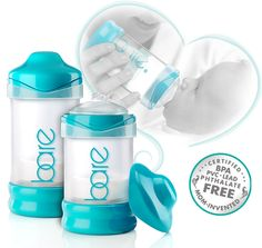 BARE™ is the only air-free baby bottle that closely mimics a mother's breast and breastfeeding. http://bittylab.com/shop.html