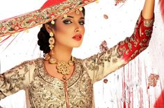 Bridal Makeup & Jewellery