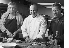 Food & Wine Magazine: Tom Colicchio spends a day with Rappahannock River Oysters