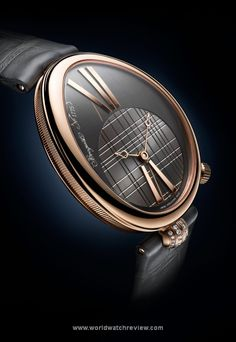 Breguet Reine De Naples Princesse (Ref. 8968) automatic #Watch