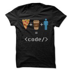 Programer Life Black T-shirt T Shirts, Hoodies Sweatshirts. Check price ==►…