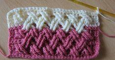 Crochet tutorial ❁•Teresa Restegui http://www.pinterest.com/teretegui/•❁   Вязание   Pinterest   Crochet Tutorials, Crochet and Tutorials