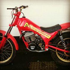 CMT 250 Motos Trial, Trial Bike, Old Bikes, Trials, Offroad, Honda, Motorcycles, Vintage, 4 Wheelers